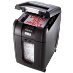 REXEL STACK & SHRED AUTO+ 200x SHREDDER