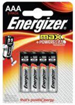 BATTERIES ENERGIZER AAA MAX PK8